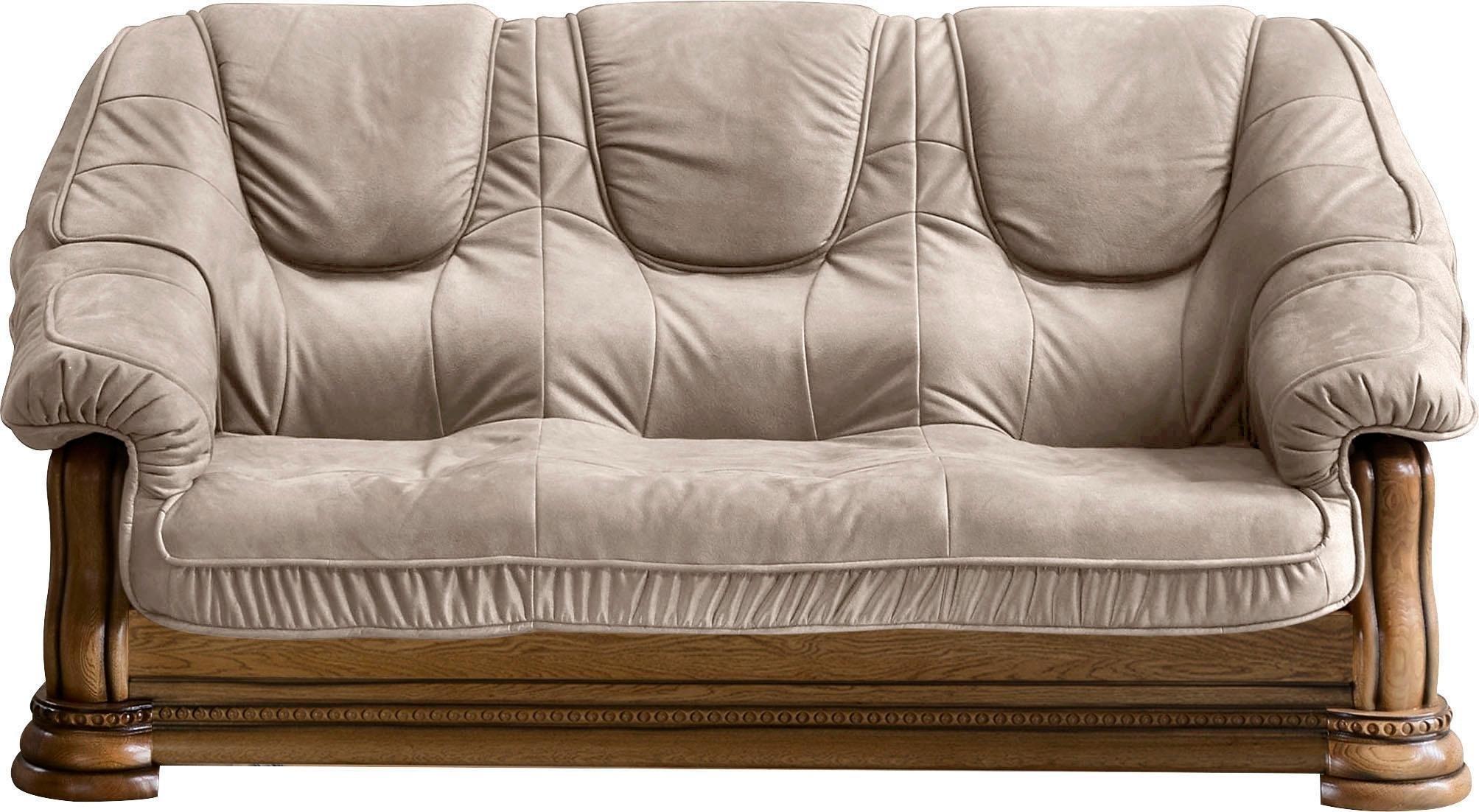 Premium collection by Home affaire 3-zitsbank Grizzly bij OTTO online kopen