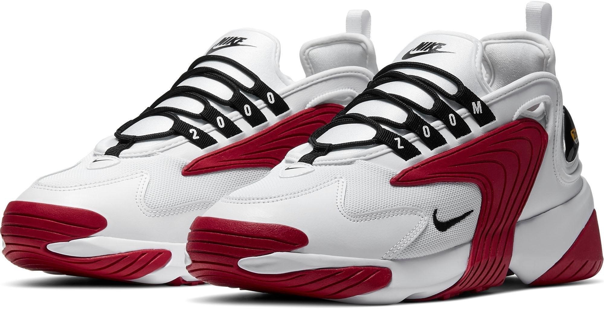 Nike Sportswear sneakers »Zoom 2k« nu online kopen bij OTTO