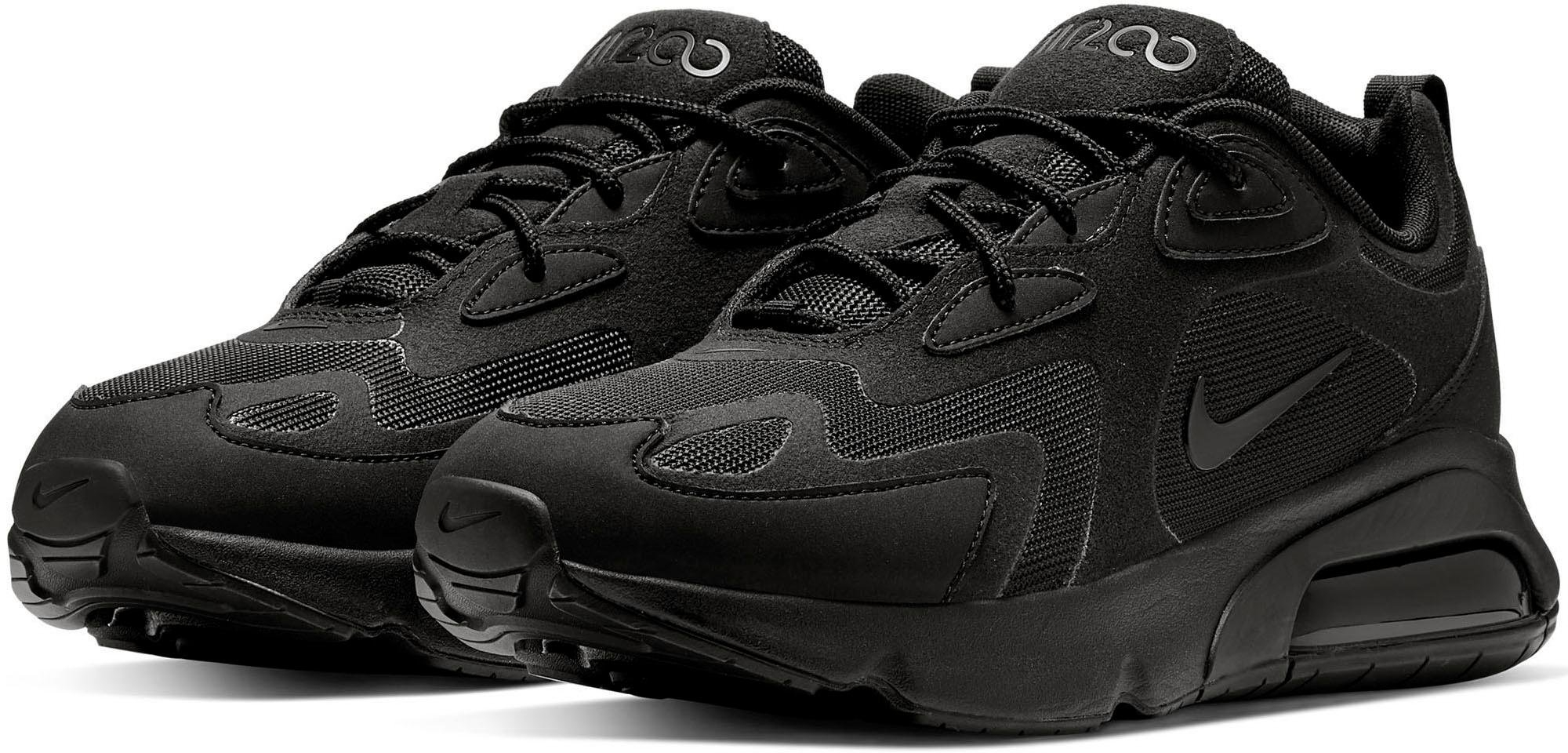 Nike Sportswear sneakers »Air Max 200« - gratis ruilen op otto.nl