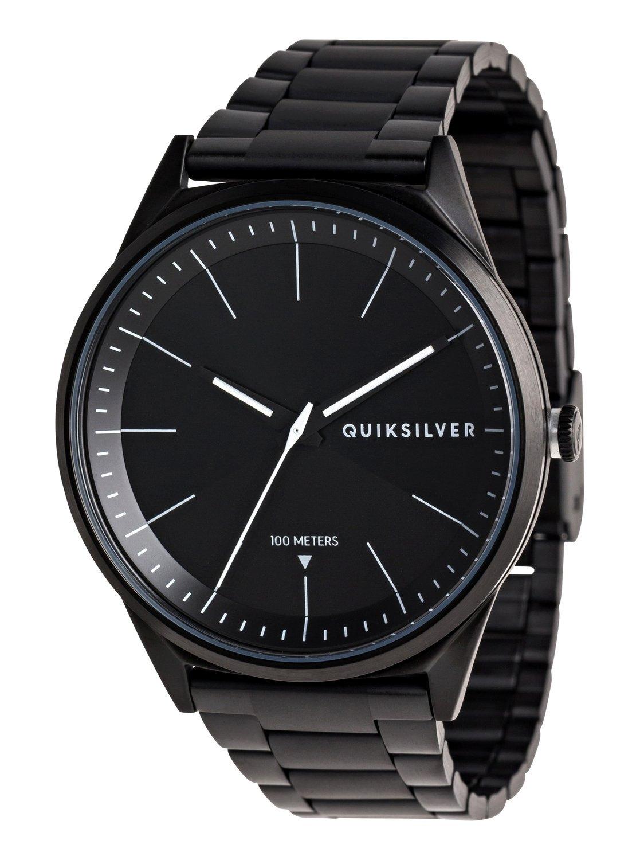 Quiksilver Analoog horloge »Bienville Metal« nu online bestellen