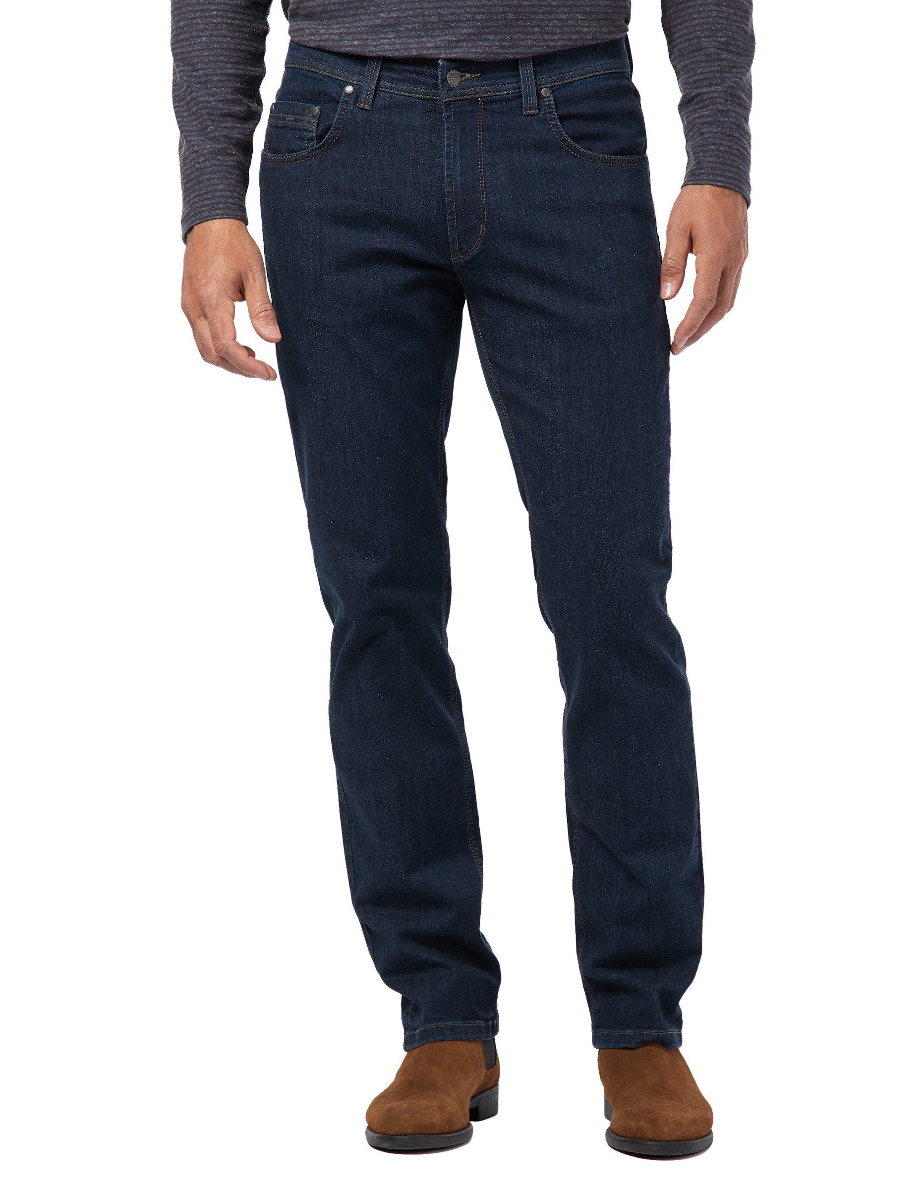 Pioneer Authentic Jeans PIONEER Herenjeans Megaflex »RANDO« in de webshop van OTTO kopen