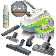 thomas waterfilterzuiger met waterfilter perfect air feel fresh x3 groen-grijs wit