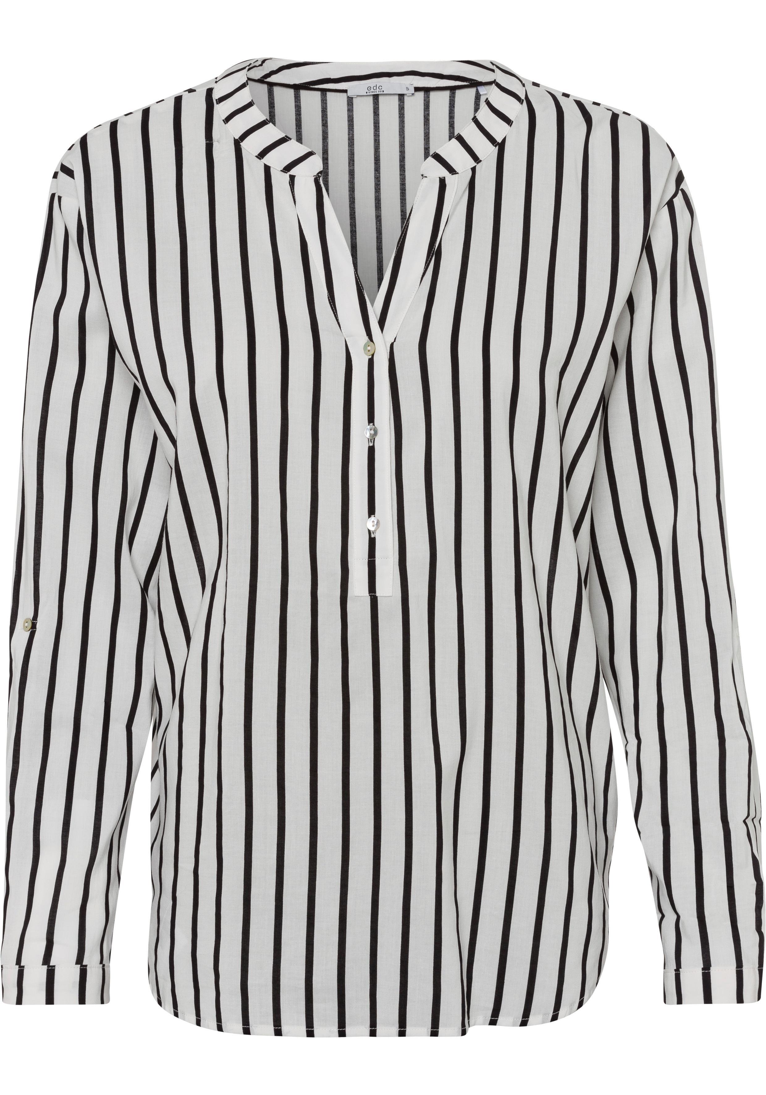 edc by esprit blouse zonder sluiting bestellen: 14 dagen bedenktijd