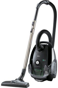aeg stofzuiger vx7-2-oekox nieuwe technische versie zwart