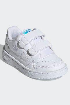 adidas originals sneakers »ny 92 cf i« wit