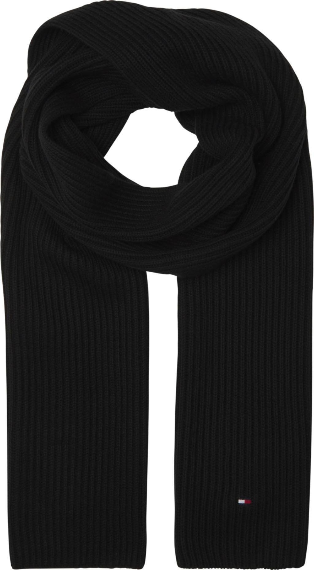 Tommy Hilfiger gebreide sjaal voordelig en veilig online kopen