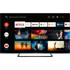 tcl 50ep680 led-tv (126 cm - 50 inch), 4k ultra hd, smart-tv schwarz