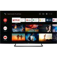 tcl 50ep680 led-tv (126 cm - 50 inch), 4k ultra hd, smart-tv zwart