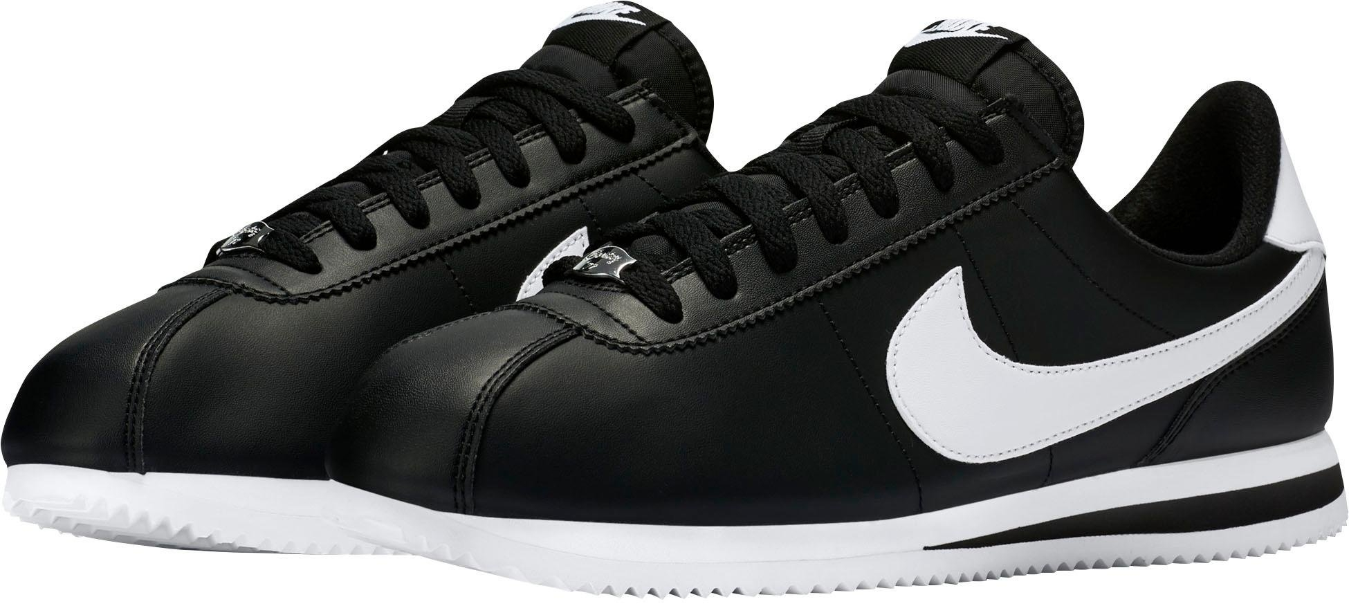 Nike sneakers »CORTEZ BASIC LEATHER« - verschillende betaalmethodes
