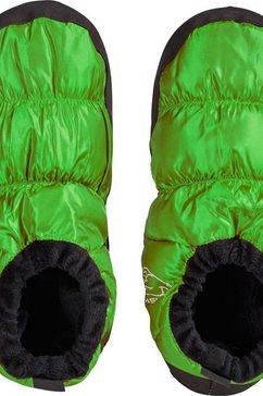 nordisk outdoorschoenen mos down shoes groen