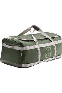 nordisk kofferrugzak »skara l« groen