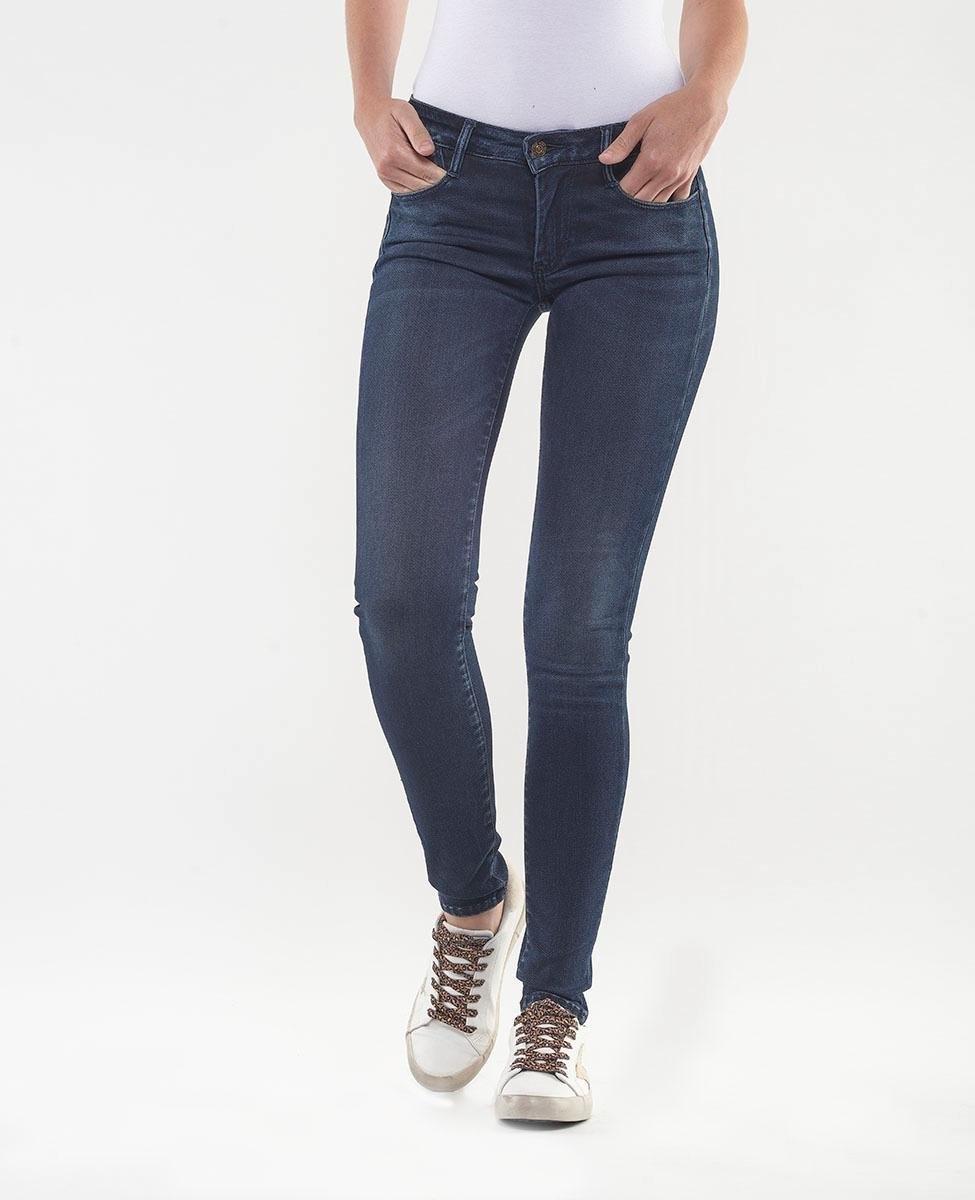 Le Temps Des Cerises skinny fit jeans »ULTRAPOW« nu online kopen bij OTTO