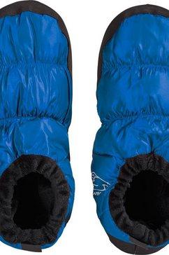 nordisk outdoorschoenen »mos down shoes« blauw