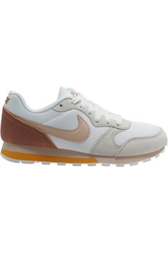 nike sneakers »wmns md runner« wit