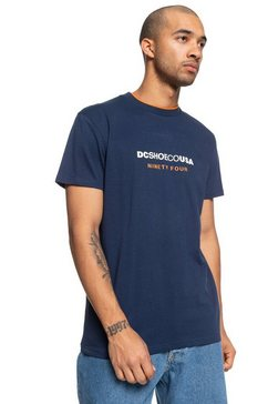 dcshoes t-shirt ''pickens'' zwart
