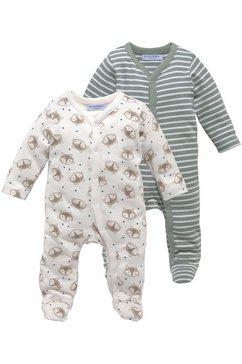 klitzeklein pyjama (set, 2-delig) groen