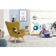 luettenhuett fauteuil »duca mini« geel