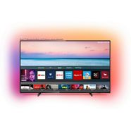 philips 65pus6704-12 led-tv (164 cm - 65 inch), 4k ultra hd, smart-tv zwart