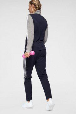 adidas performance sportpak »osr w 3s co ts« blau