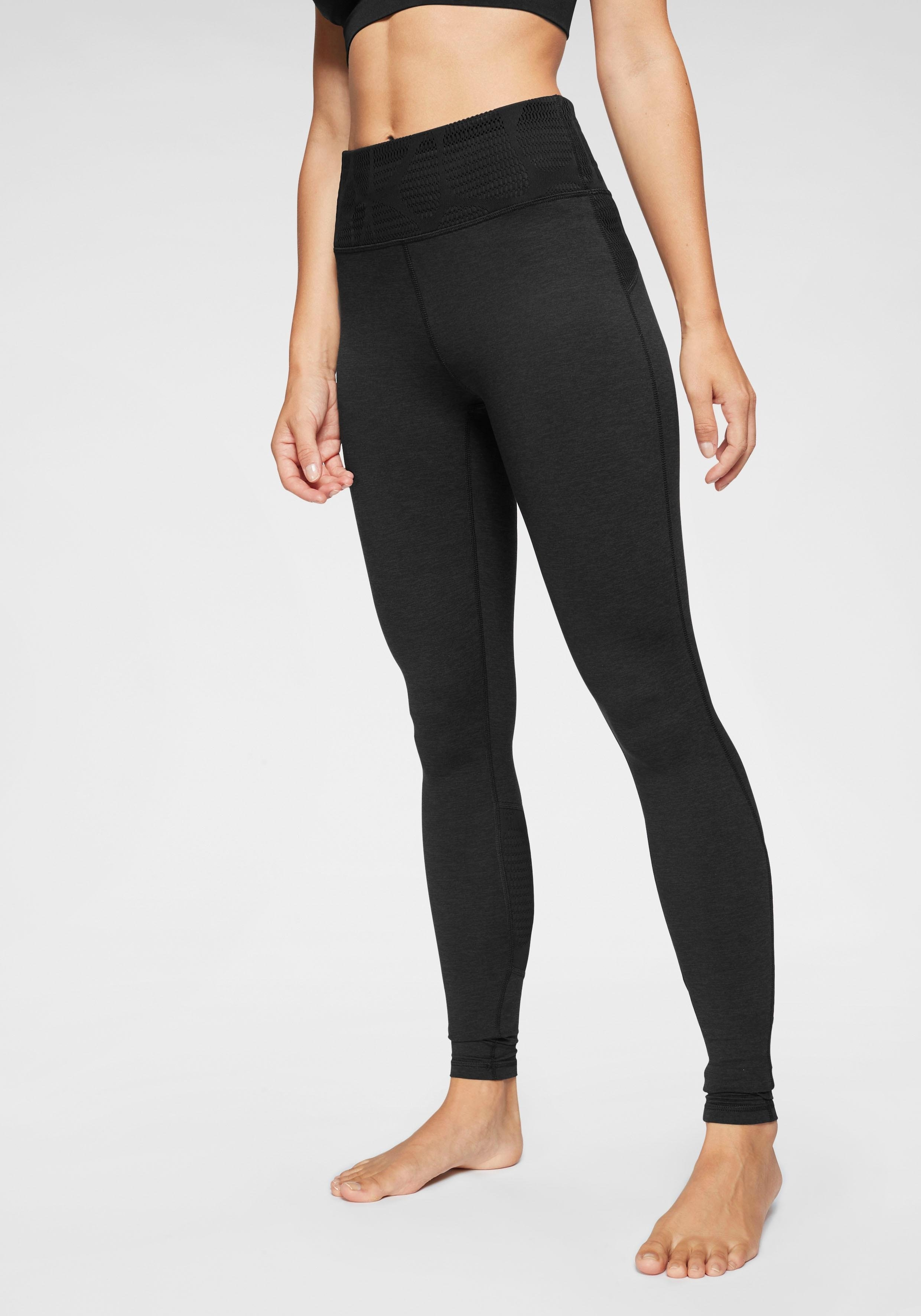 PUMA functionele tights »Studio Lace Eclipse Full Tight« - gratis ruilen op otto.nl