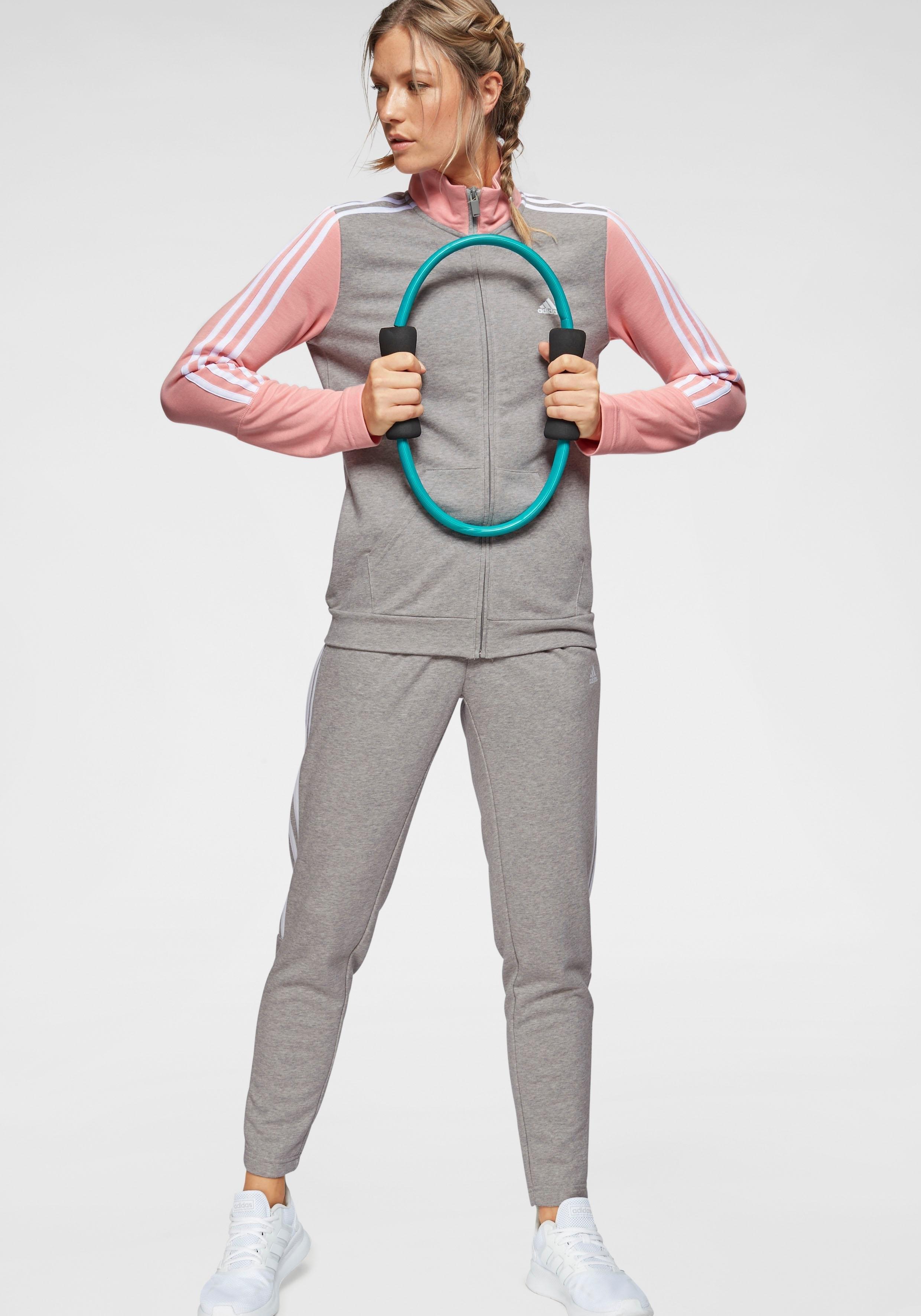 Op zoek naar een adidas Performance sportpak »OSR W 3S CO TS«? Koop online bij OTTO