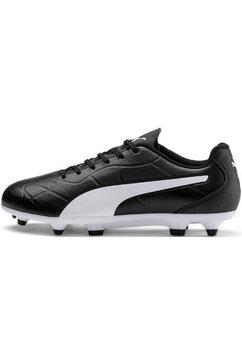 puma voetbalschoenen »monarch fg jr« zwart
