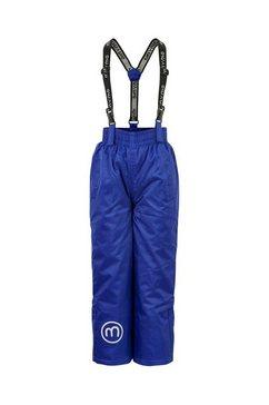 minymo skibroek blauw