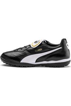 puma voetbalschoenen king top tt turf zwart