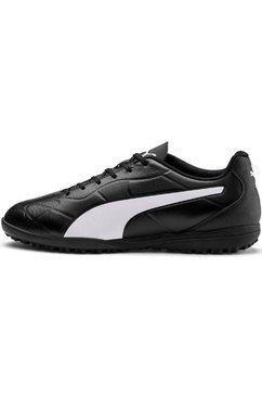puma voetbalschoenen »monarch tt turf« zwart