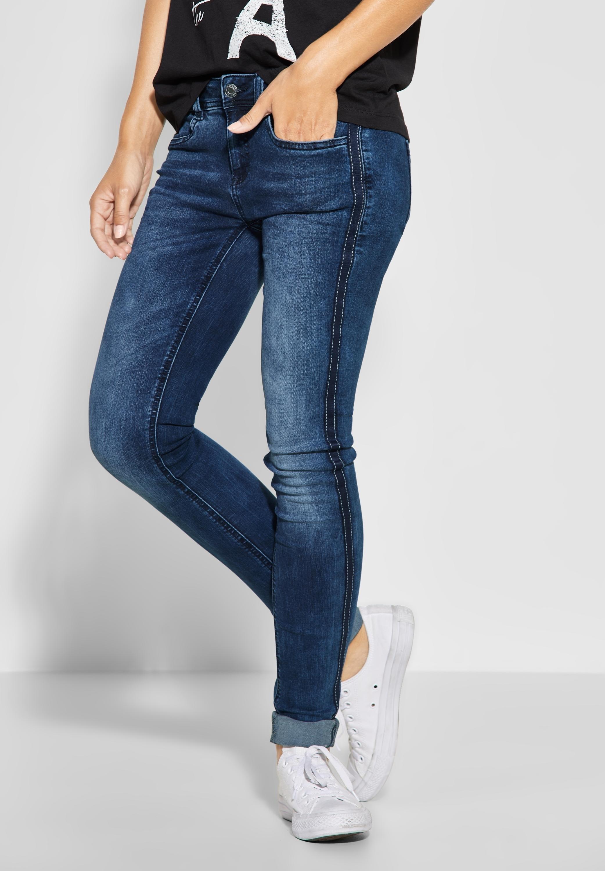 Street One comfort fit jeans in de webshop van OTTO kopen