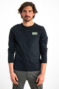 garcia t-shirt zwart