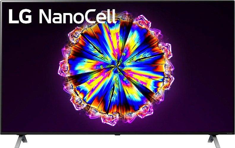 LG »55NANO906NA« LED-TV bij OTTO online kopen