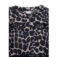 lascana lange blouse zwart