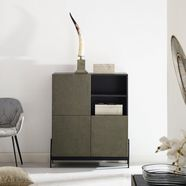 places of style highboard »omaha«