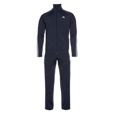 NU 20% KORTING: adidas Performance trainingspak OSR M PES 3 STRIPES TRACKSUIT