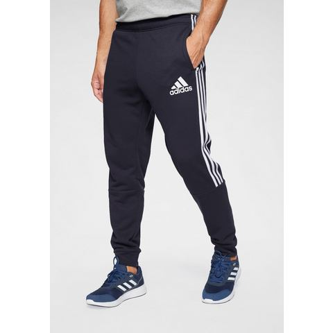 adidas Osr 3-stripes joggingbroek blauw heren Heren