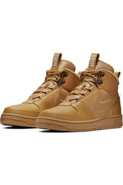 nike sportswear sneakers »path winter« bruin