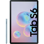 "samsung »galaxy tab s6 - wifi« tablet (10,5"", 128 gb, android) blauw"