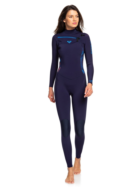 Roxy Wetsuit met GBS en een Borstrits »3/2mm Syncro Series« bestellen: 30 dagen bedenktijd