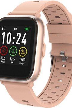 denver smartwatch sw-161 roze