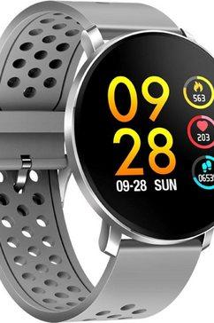 denver smartwatch sw-171 grijs