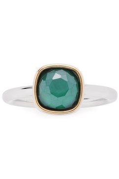 leonardo ring »adriana, 016991, 016992, 016993« groen