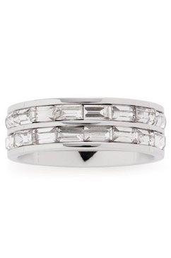 leonardo ring »lia, 016954, 016955, 016957« zilver