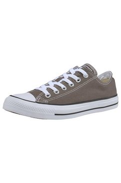 converse sneakers chuck taylor all star core ox grijs