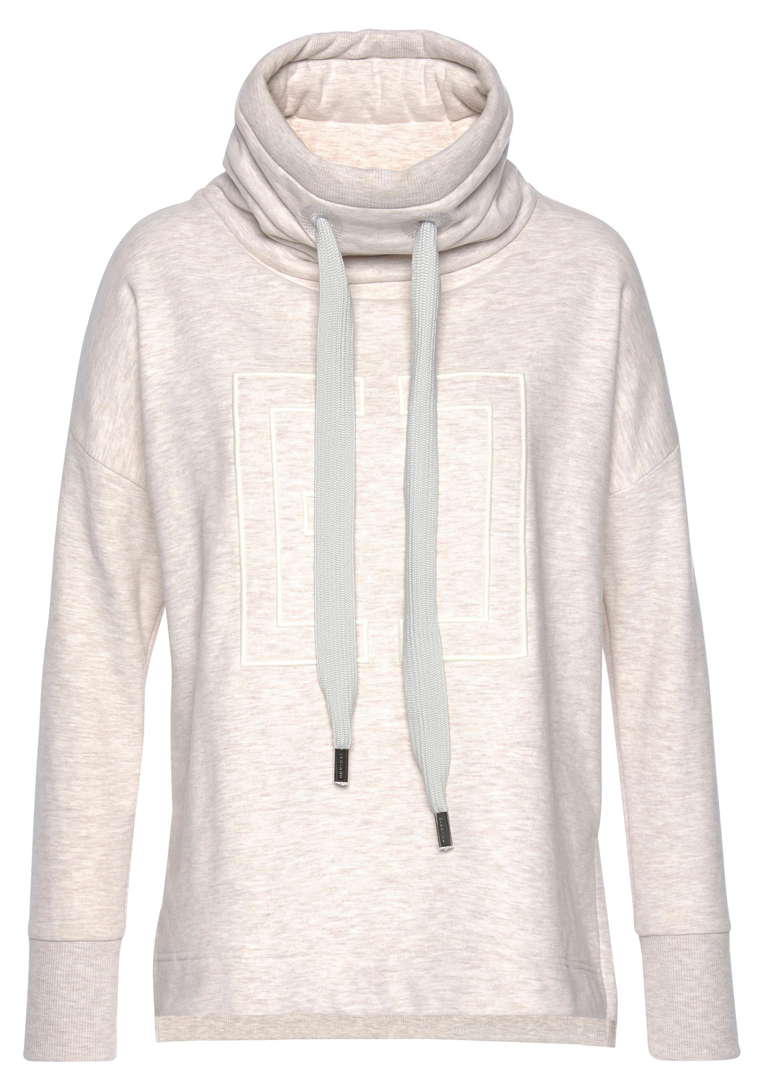 Elbsand sweatshirt »Birte« online kopen op otto.nl