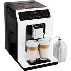 krups »ea8911 evidence« volautomatisch koffiezetapparaat zwart