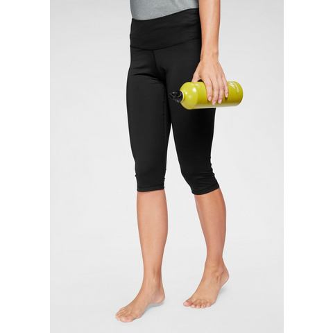 Leggings adidas Believe This High-Rise Soft Capri Legging