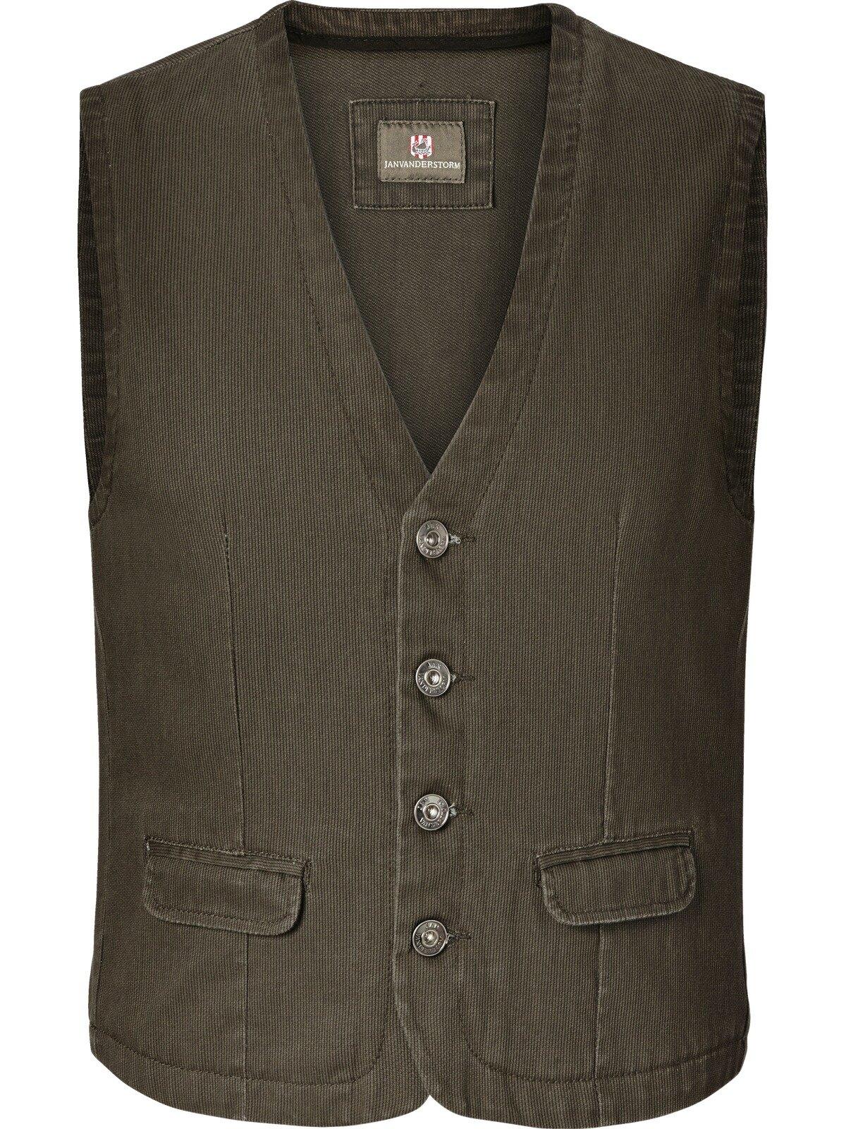 Jan Vanderstorm jeans vest »TORELL« - verschillende betaalmethodes