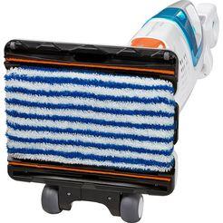 rowenta »ry8544 clean  steam ultimate« nat- en droogzuiger wit