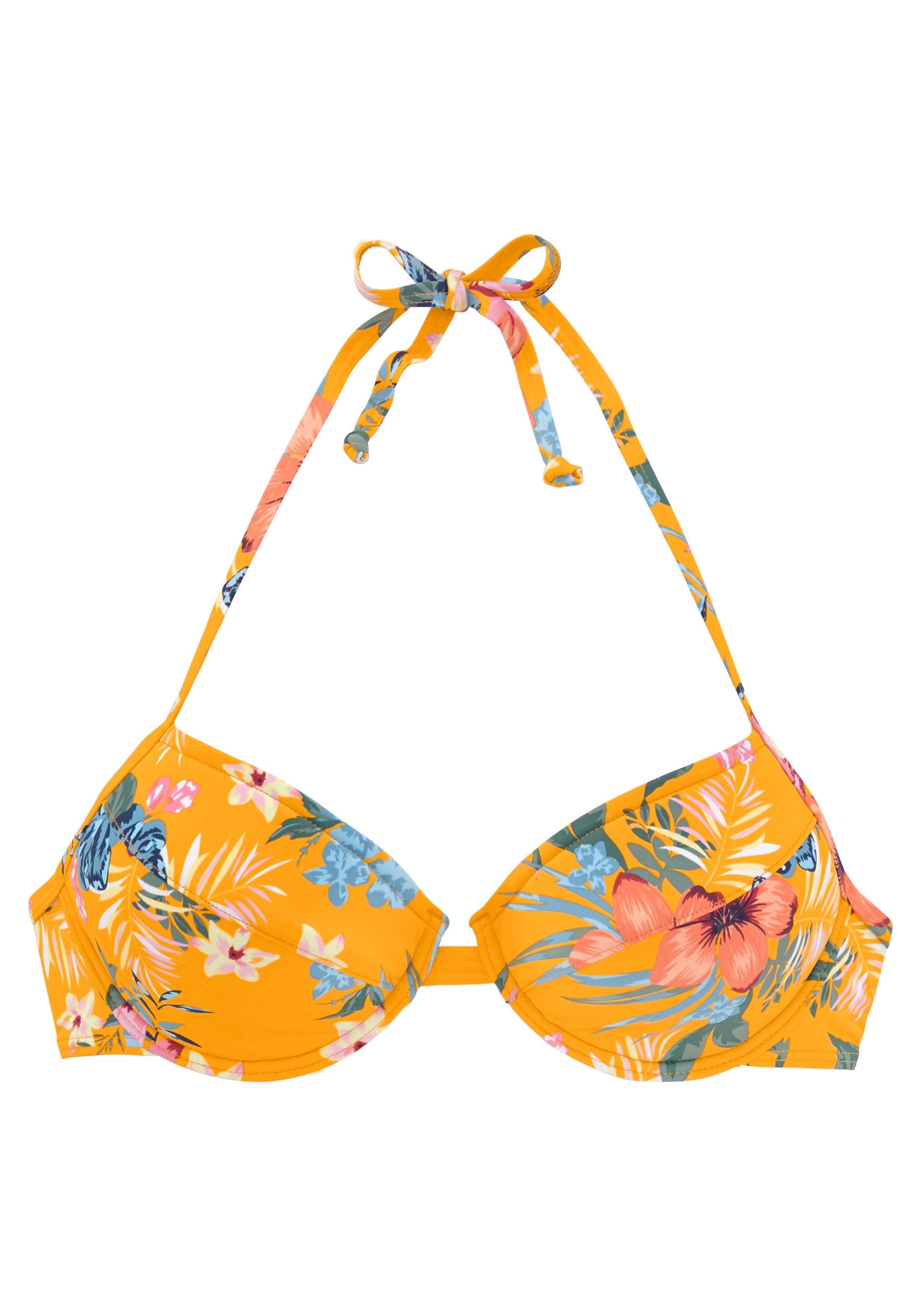 Bench. push-up-bikinitop »Maui« - verschillende betaalmethodes
